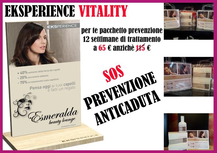 promozione vitality