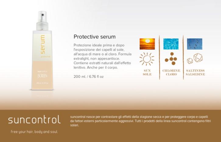protective serum